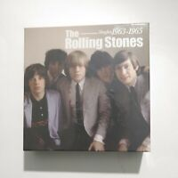 Singles 1963-1965 [Box] [Limited] by The Rolling Stones (CD, Apr-2004, 12 Discs