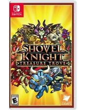 Shovel Knight: Treasure Trove (Nintendo Switch) (swiuie01290)