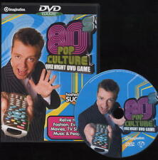 MADNESS SUGGS - 1980s DVD POP QUIZ GAME - SKA TWO 2 TONE STIFF SPECIALS