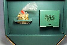 Harmony Kingdom 1998 Royal Watch Club Kit Pin and Figure (319)