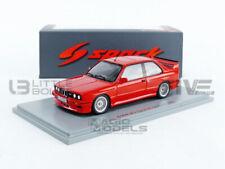 1 43 Spark BMW M3 E30 Sport Evolution 1990 red