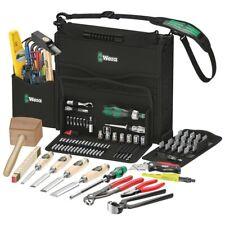 Wera 2go H 1 Werkzeugsatz für Holzanwender TORX Hex-plus 134tlg 05134011001