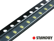 10pcs S1608BW-4H-OEC NINEX LED SMD 1608 bluish white 105mcd 160° water clear