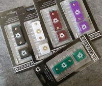 O'min Snooker/Pool/Billiards Magnetic Chalk Clip. Various Colours. Free Delivery