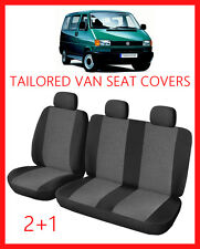 TAILORED SEAT COVERS FOR VOLKSWAGEN T4   2+1