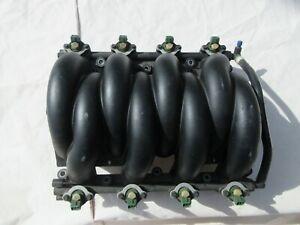 97-02 Jaguar XK8 98-03 4.0 liter AJ8 intake manifold OEM