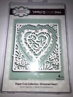 Creative Expressions - Paper cuts collection - Entwined Heart CEDPC1103