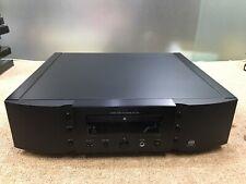 Marantz SA-14S1 SACD Player in Black Panel, Made in Japan