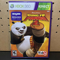 Kung Fu Panda 2 - Xbox 360 Game - Complete & Tested
