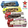 Franz Donuts 2Pack 4Pack 6Pack Raspberry Pumpkin Spice Chocolate Old Fashioned