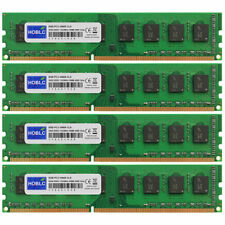 New 32GB 4x8GB PC3-10600 DDR3 1333MHz 240Pin Desktop Memory For AMD Motherboard