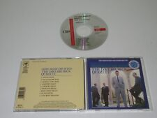 THE DAVE BRUBECK QUARTET / GONE WITH THE WIND (CBS 450984 2)CD Album