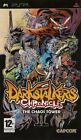DARKSTALKERS CHRONICLE : THE CHAOS TOWER ----- pour PSP