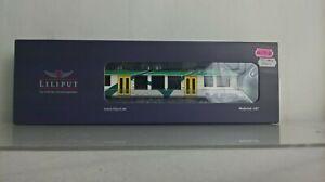 """Liliput L133111 LINT 27 Diesel Railcar """"Vectus"""" DCC Sound Fitted HO Gauge"""
