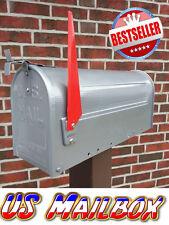 US Mailbox Amerikanischer Briefkasten Postkasten BOX Wandbriefkasten Kult  !!!