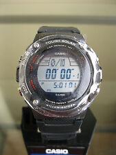 newstuffdaily: NIB CASIO WS200H Digital Solar Powered Men's Watch