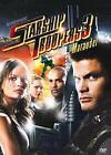 Starship Troopers 3 Marauder DVD NEUF SOUS BLISTER