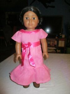 Pleasant Company American Girl Kaya Doll