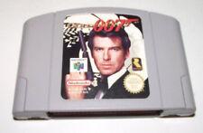 Goldeneye 007 Nintendo 64 N64 PAL