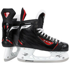 CCM RBZ 80 Junior Ice Hockey Skates Size 4 D Regular Width Skate Jr Kids