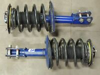 One Pair Front Suspension Strut Assembly MONROE 1993 Oldsmobile and Like