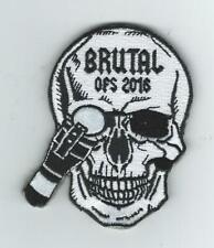 """B CO 1-4 AVN """"BRUTAL OPS 2016"""" patch"""