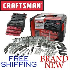 Craftsman 450-Piece Mechanics Tool Set - 99040 (Free 2-Day Shipping)