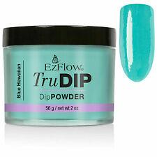 EZ TruDIP Dipping Powder Blue Hawaiian - 2 oz