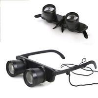 6| Lunettes Optique-Télescope-Jumelles-Binoculars-Pêche Randonnées-Théâtre-Opéra