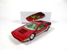 Carabo Bertone red (Alfa Romeo P33) - 1:43 DINKY TOYS DIECAST MODEL CAR 1426P