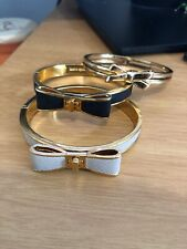 Bracelet Lot Bundle Kate Spade 3 Bangle