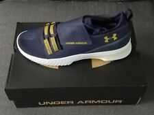 best loved d47be 8dafb UNDER ARMOUR UNIVERSITY OF NOTRE DAME UA TEAM ARCHITECT 3DI (SZ MENS 10)