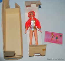 1969 Barbie Dramatic Living Redhead Mail Away Box Mint! Original owner RARE!