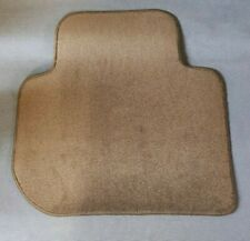 NEW JAGUAR XJ SERIES X300 III SAGE GREEN PARCHMENT REAR RH MAT