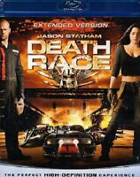 Death race (extended version) - BluRay O_B001160