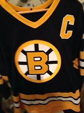 Ray Bourque Boston Bruins Jersey Vintage