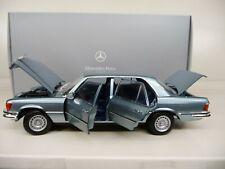 1:18 NOREV Mercedes 450SEL 6.9 lightblue metallic NEU NEW