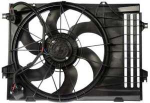 Fits Hyundai Tucson 2009-05, Fits Kia Sportage 2008-05 Engine Cooling Fan