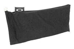 Oakley Microfibre Glasses Optical Frames Cloth Pouch Case 15cm x 7cm