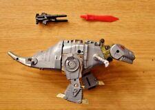 Grimlock 1985 Action Figure Hasbro G1 Transformers