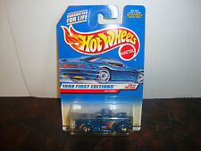 Hot Wheels--'40 Ford #654--5 Spokes--China Base--Extremely Hard To Find---Sealed