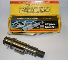 HARLEY-DAVIDSON SPROCKET  SHAFT ACCEL FITS L1981-E85 BIG TWIN USA MADE THE BEST