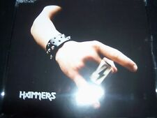 Hammers / Hammers Self Titled CD EP – New