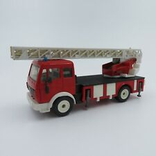 Siku Mercedes Benz Fire Engine
