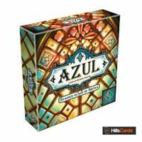 Azul Stained Glass of Sintra Board Game: Next Move Games 2-4 Player Family Kids