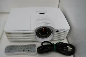 Optoma High Performance Projector