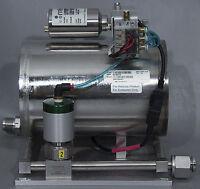 MKS GBR1B54CR1 50000 sccm/50 slm GBROR Mass Flow Verifier Gas Stick Chamber ASM