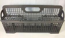KitchenAid Dishwasher Silverware Basket Utensil Rack Gray Replacement 8531288
