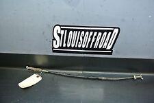 A 2002 02 Honda 250EX 250 EX Rear Foot Brake Cable