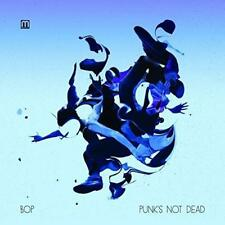 Bop - Punk's Not Dead (NEW CD)